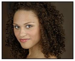 Amber Nicole Patrick