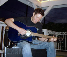 Chris Commisso