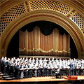 University of Michigan Men's Glee Club - 150th Anniversary
