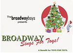 Broadway Sings for Toys