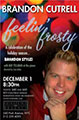 Feelin' Frosty with Brandon Cutrell
