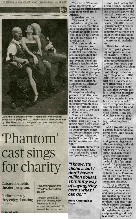 Phantom Article