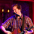 Alexander Sage Oyen at 54 Below
