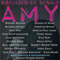 Broadway Sings Amy Winehouse