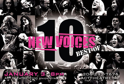 New Voices 10