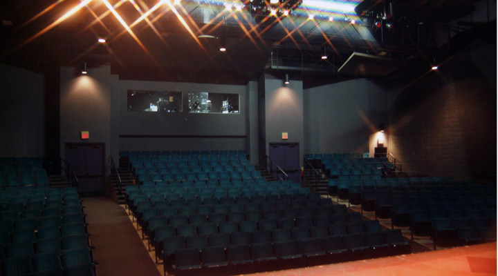 14th Street Playhouse Mainstage