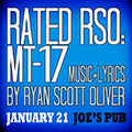 Rated RSO: MT-17