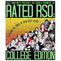 Pace University present Rated RSO College Edition