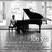 Keys: the Music of Scott Alan