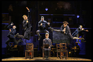 Spring Awakening National Tour